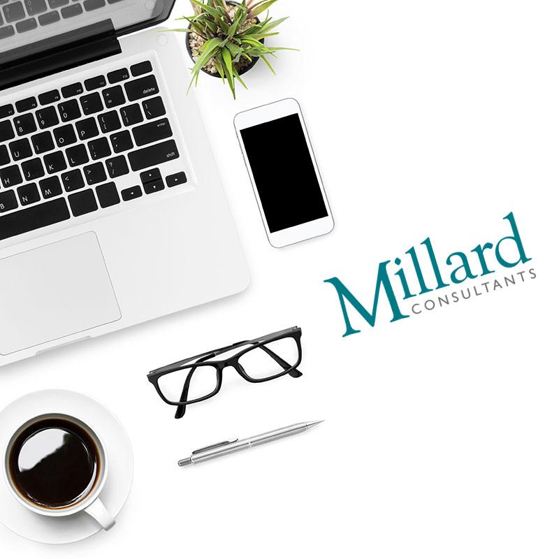 millard consultants clerking and admin